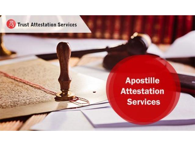 All Time Best Apostille Attestation Services
